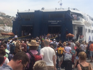 Austal Ships Freo