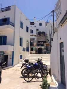 Amorgos village