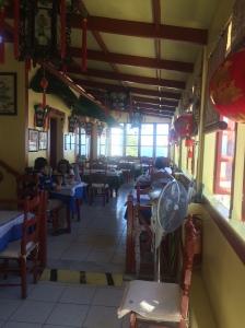 China Restaurant Santorini