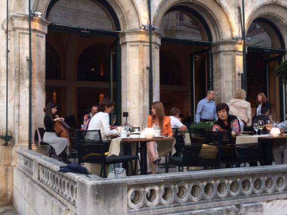 Dubrovnik - Sophisticats