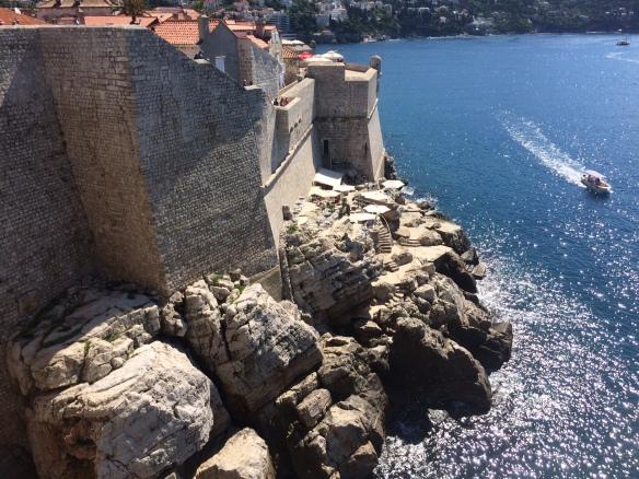 Dubrovnik - to Lokrum